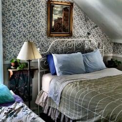 Bridge Street Inn - Cambria, CA, États-Unis. Cozy room 3 at the Bridge Street Inn