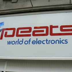 Peats World of Electronics, Dublin, Ireland