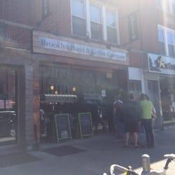 Brooklyn Bagel Coffee Company Astoria Ditmars