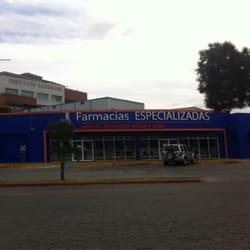 Farmacias Especializadas - Tijuana, Baja California
