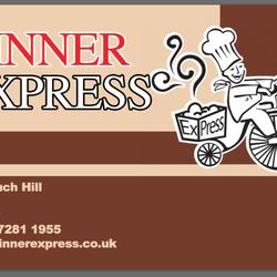 Dinner Express, London