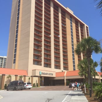 embassy suites myrtle beach oceanfront resort 74 photos. Black Bedroom Furniture Sets. Home Design Ideas