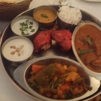 Indian Food Tiffin Service Chicago