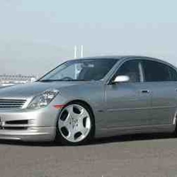 Enthusiast Auto Care - Concord, CA, United States. Infiniti g35 in your face all day every day.