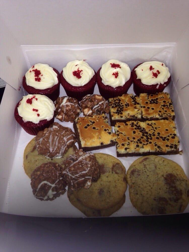 Cookie Jar Staten Island Cupcakes