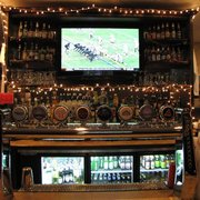 The Pub - Bar and Taps - Somerville, MA, Vereinigte Staaten