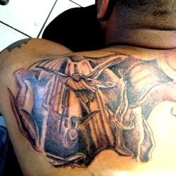 Sahasrara tattoo closed 69 photos tattoo north for Best tattoo removal los angeles