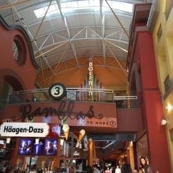 D B Dolphin Mall Dolphin mall