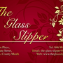 The Glass Slipper