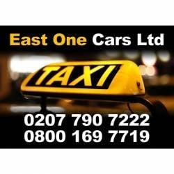 East One Cars, London