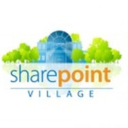 SharePoint Village, Solihull, West Midlands