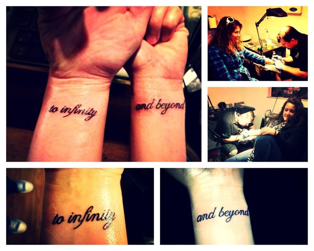 Sacred Body Art Tatoo Amp Piercing Tattoo Amelia Oh United States Photos Yelp