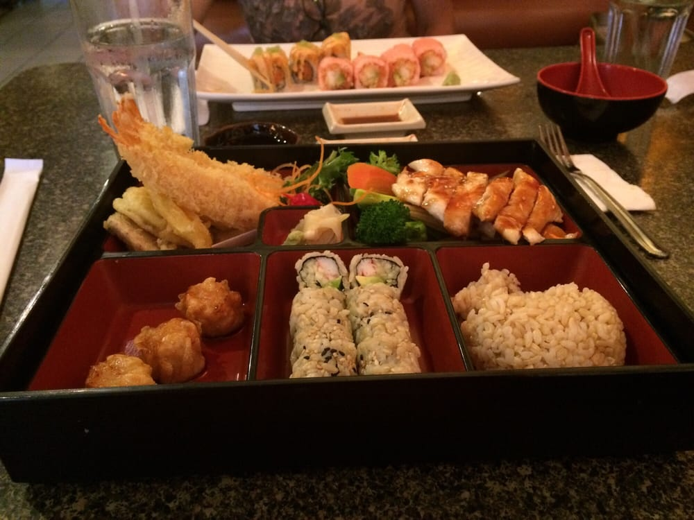 Miyabi restaurant 19 photos sushi 3111 rt 38 mount for Asian cuisine 08054