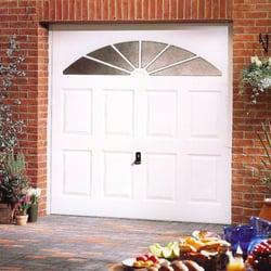 anchor garage doors garage door services lancing west