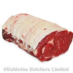 how to cook beef rolled rib roast