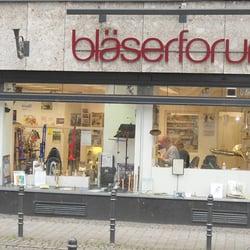 Bläserforum Blasinstrumente oHG, Cologne, Nordrhein-Westfalen, Germany