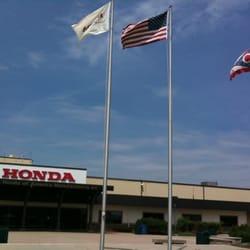 Honda of america mfg inc marysville oh yelp for Honda marysville oh