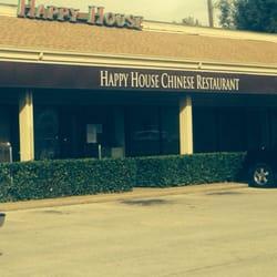 Happy House Chinese Restaurant Broken Arrow