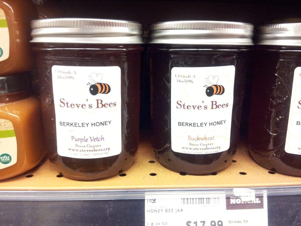 Whole Foods Market Berkeley - Berkeley, CA, United States. Local raw ...
