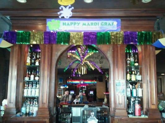 Good frieends gay bar new orleans