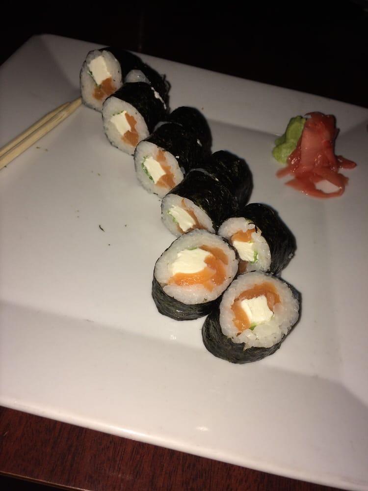 Sushi Thai Restaurants Near Me