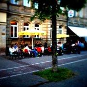Salon Regina, Nürnberg, Bayern