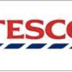 Tesco Stores, Huntingdon, Cambridgeshire