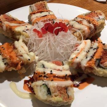 Blue fish 398 photos sushi glendale montrose ca for Blue fish sushi