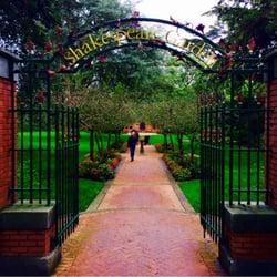 Shakespeare Garden 111 Photos Parks Golden Gate Park San Francisco Ca Reviews Yelp