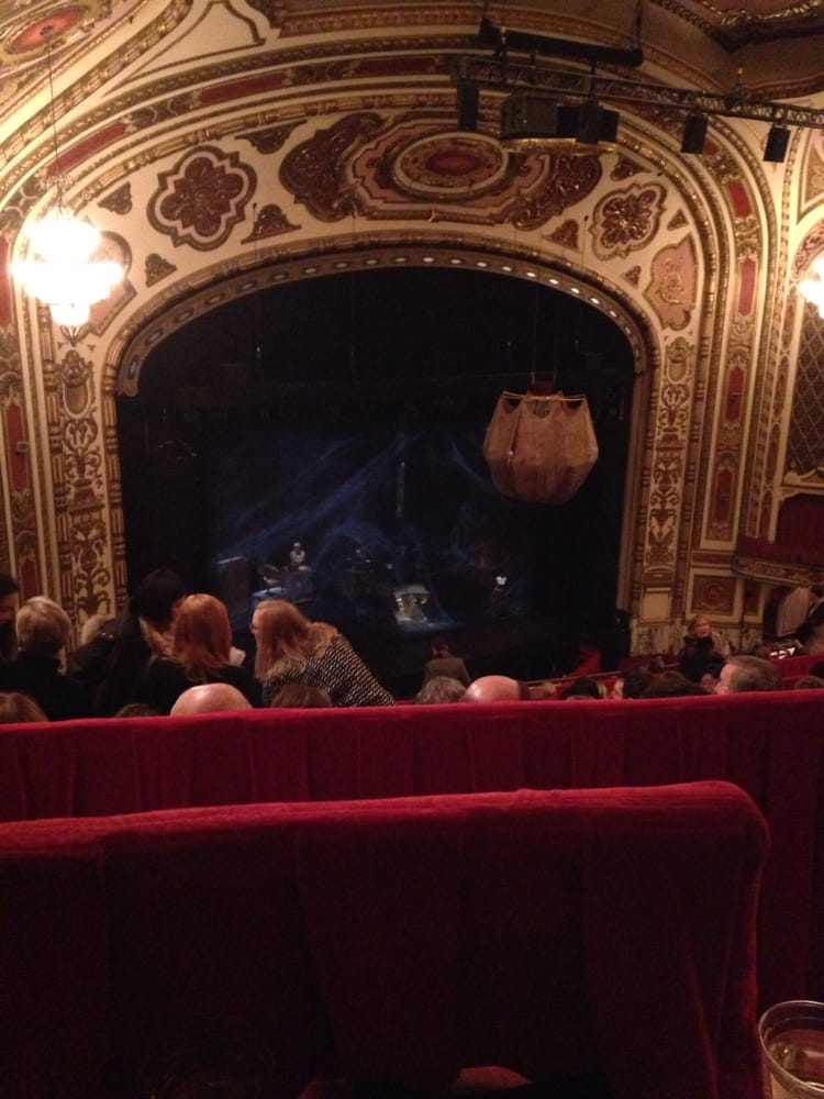 cadillac palace theatre chicago il united states phantom of the. Cars Review. Best American Auto & Cars Review