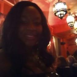 Tangierino - Me at tangierino - Charlestown, MA, Vereinigte Staaten