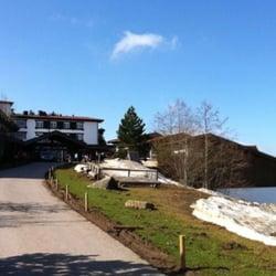 Allgäuer Berghof, Blaichach, Bayern