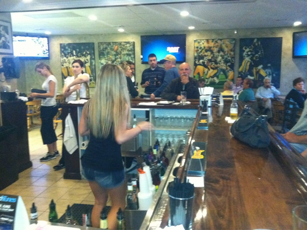 Cips sports bar geschlossen amerikanisches restaurant for Restaurant domont