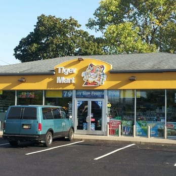 Exxon Tiger Mart - Convenience Stores - 490 State Rt 17 ...