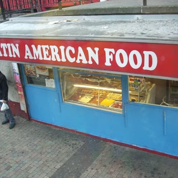 Latin american food latin american restaurants for American cuisine london