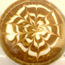 Fait Maison coffee art