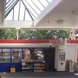 JET-Tankstelle, Berlin