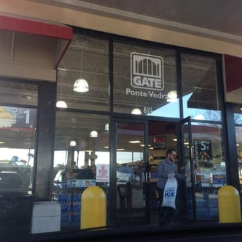 Gate Food Post Convenience Stores