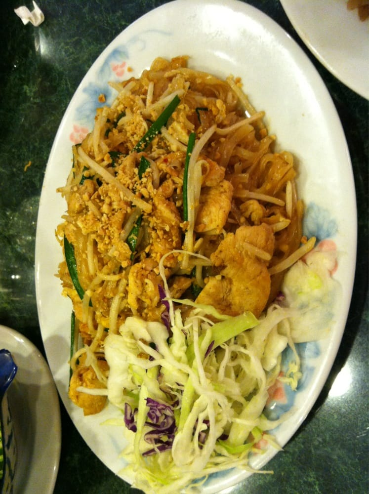 Angel s thai geschlossen thail ndisches restaurant for Angels thai cuisine olympia wa