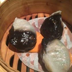 Tai hi steamed dumplings with roast…