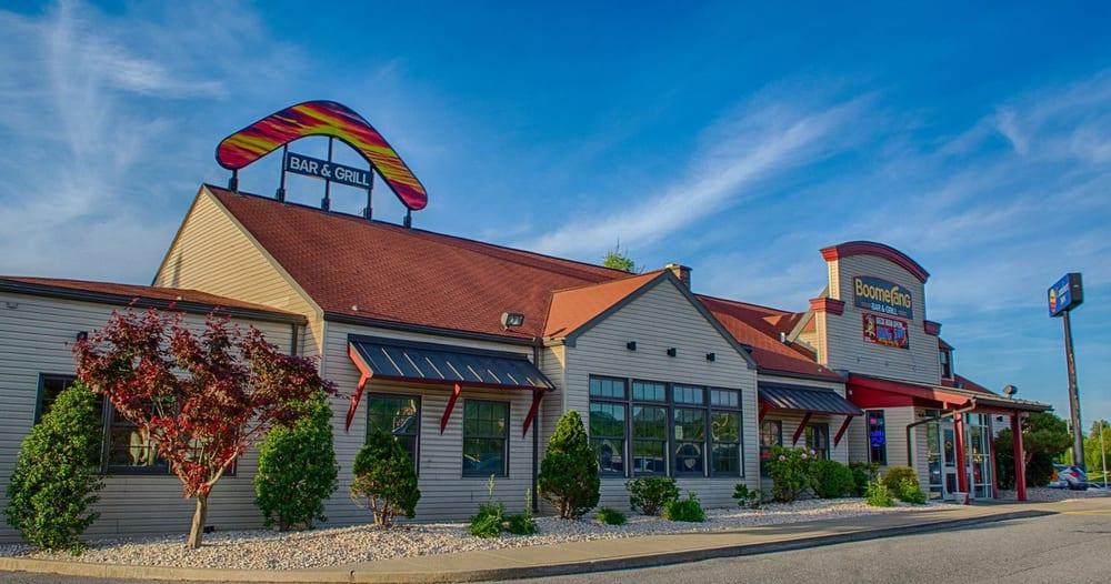 New Cumberland (PA) United States  city photos gallery : Boomerang Bar & Grill New Cumberland, PA, United States