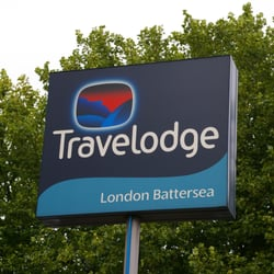 Travelodge Battersea, London, UK