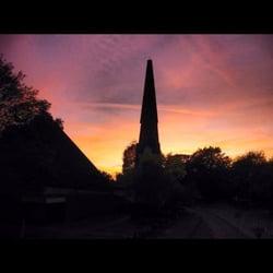 St. St. Barbara Pfarramt, Herne, Nordrhein-Westfalen