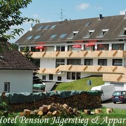 Harz Hotel Pension Jägerstieg &…