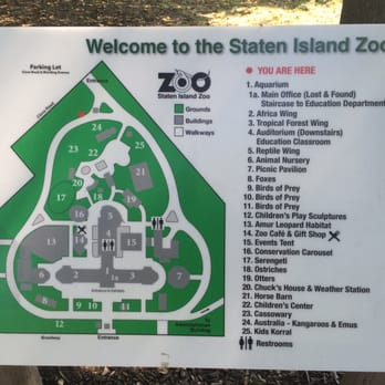Staten Island Zoo - 117 Photos - Zoos - West Brighton - Staten Island ...