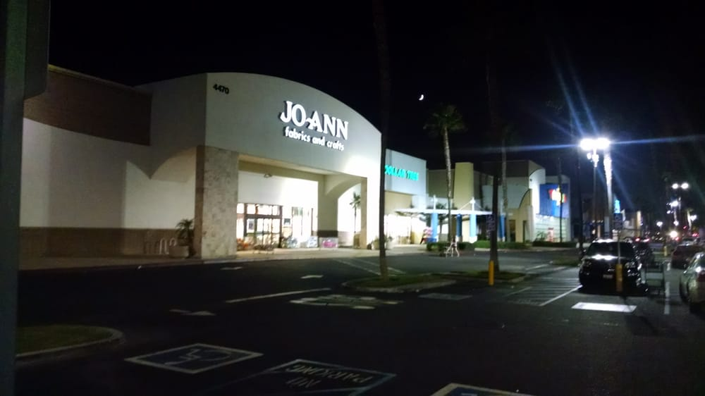 jo ann fabric and craft fabric stores ontario gateway