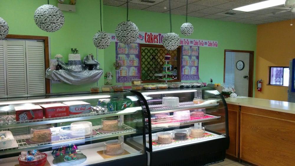 Celebrity Cafe & Bakery | Your Neighbhorhood Bakery
