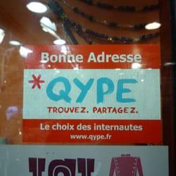 Gudule, Paris