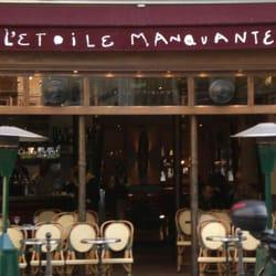 L'Étoile Manquante - Paris, France. L''Etoile Manquante
