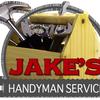Jake's Handyman Service: Handyman